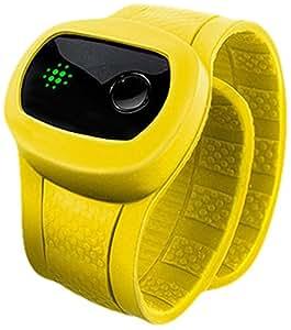 x doria kidfit activity sleep tracker for kids electronics. Black Bedroom Furniture Sets. Home Design Ideas
