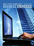 Business Statistics, First Canadian Edition with MyStatLab