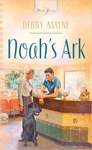 Noah's Ark (Truly Yours Digital Editions Book 869)