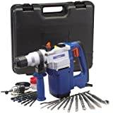 51XQAWRVT2L. SL160  Draper 73397 900 Watt SDS Plus Rotary Hammer Drill Kit
