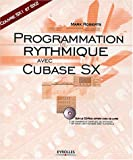 echange, troc Mark Roberts - Programmation rythmique avec Cubase SX