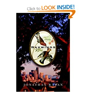 Waxwings : A novel