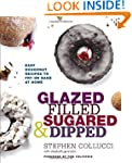 Glazed, Filled, Sugared & Dipped: Eas...