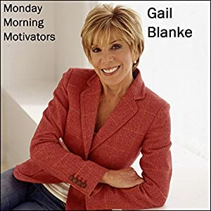 Monday Morning Motivators Audiobook