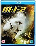Mission:Impossible 2 [Reino Unido] [Blu-ray]