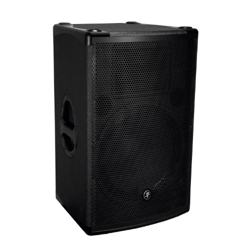 New Mackie | High-Performance S500 Series 1200W 15-Inch 2-Way Passive Loudspeaker, S515 With 15-Inch Woofer And 1-Inch High Frequency Driver (15-Inch)