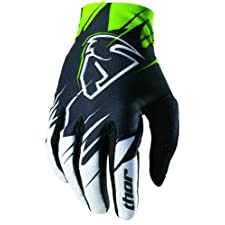 Thor Mens Void Motocross Gloves Green Extra Large XL