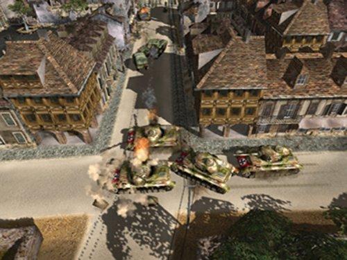 D-Day screenshot