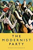Kate McLoughlin The Modernist Party