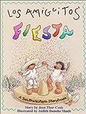 Los Amiguitos' Fiesta : A Southwestern Storybook