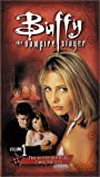 Buffy The Vampire Slayer - Volume 1 - Bad Girls/Consequences [VHS]