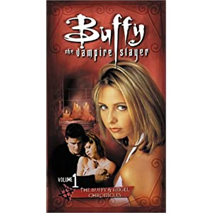 Buffy The Vampire Slayer - Volume 1 - Bad Girls/Consequences movie