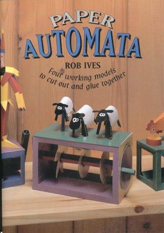 AUTOMATA BOOK PDF DOWNLOAD