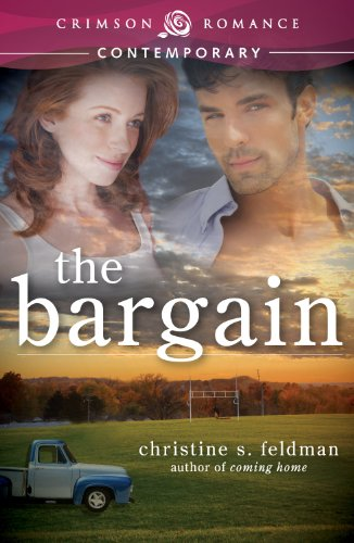 The Bargain (Crimson Romance)