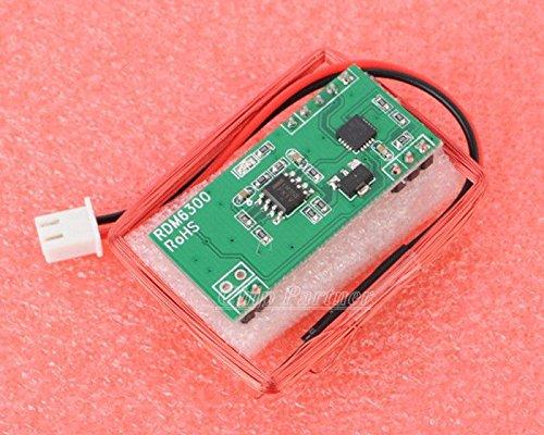 Shanhai Red Led Panel Meter Dc 0 To 5A Mini Digital Ammeter
