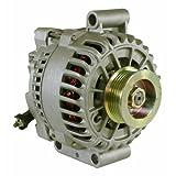 DB Electrical AFD0123 Alternator (For 3.9L 4.2L Ford Freestar 04 05 06 07 & Mercury Monterey 2004-2007)