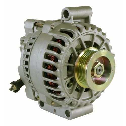 DB Electrical AFD0123 Alternator (For 3.9L 4.2L Ford Freestar 04 05 06 07 & Mercury Monterey 2004-2007) (135 Amp Alternator compare prices)