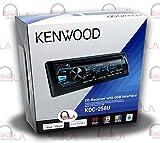 Kenwood KDC-258U CD MP3 WMA Car