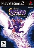 Legend of Spyro: A New Beginning (PS2)