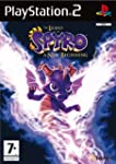 Legend of Spyro: A New Beginning (PS2)