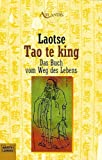 Tao te King. Atlantis,  Band 70141 (3404701410) by Laotse