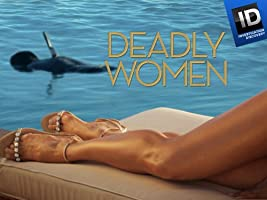 Deadly Women Season 4