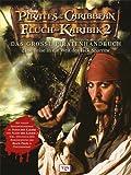 Image de Fluch der Karibik - Das grosse Piratenhandbuch: Eine Reise in die Welt des Jack Sparrow