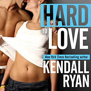 Hard to Love Audiobook