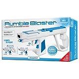 echange, troc DreamGEAR - Accessoires manettes - dreamGEAR Wii Rumble Blaster - pistolet Wii