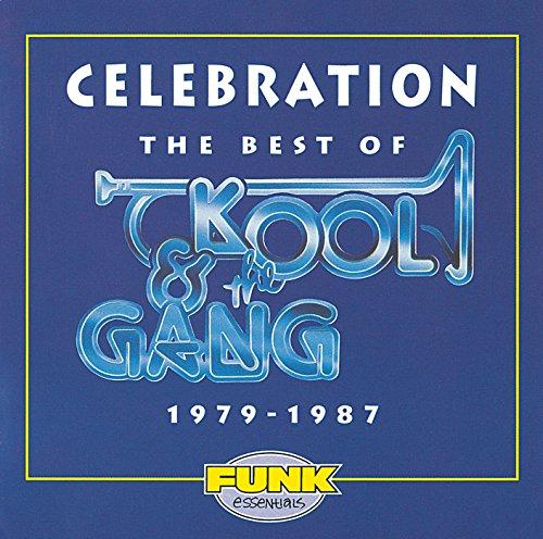 Kool & the gang - The Best Of 1979-1987 - Zortam Music