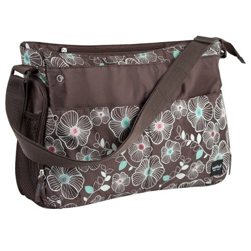 Kushies Baby Diaper Bag, Whimsy