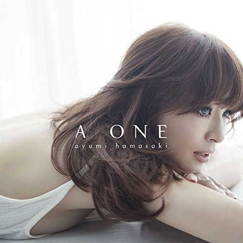A ONE (CD+DVD)