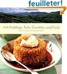 Irish Puddings, Tarts, Crumbles, and...