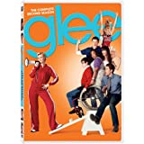 Glee: Fox Series - The Complete Season 2 [Volume 1 + 2] Including DVD Exclusive Special Features + Glee Music Jukebox & Glee at Comic-con 2010 (7 Disc Box Set) [DVD]
