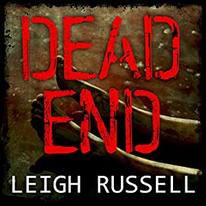 Dead End Audiobook