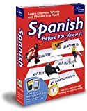 Spanish Before You Know It