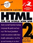 HTML for the World Wide Web (Visual Q...