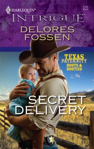 Image of Secret Delivery