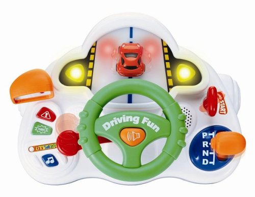 gueydon-jouets-sas-800548-gioco-scientifico-educativo-cruscotto-con-volante