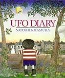UFO Diary (0099742101) by Kitamura, Satoshi