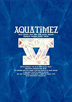 Aqua Timez Music 4 Music tour 2010(初回生産限定盤)[DVD]