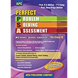 Perfect PSA Problem Solving Assessment with Answers / Solutions / Explanations (Class - 9) 2nd  Edition price comparison at Flipkart, Amazon, Crossword, Uread, Bookadda, Landmark, Homeshop18