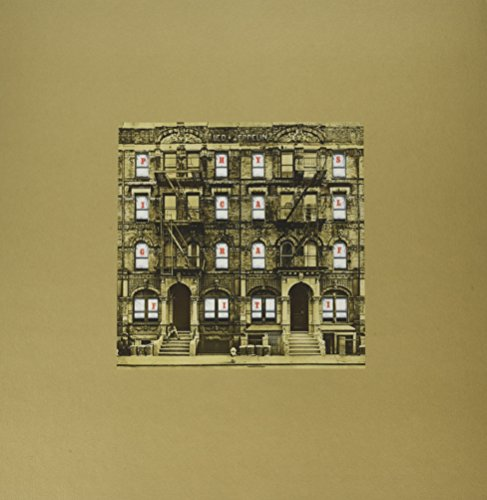 Physical Graffiti (3 CD)