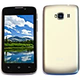 Lychee T1 Classy Dual SIM 4 Inch LCD Screen Android 5.0.2 Lollipop Mobile With 1 GB RAM And 8 GB Internal Memory...
