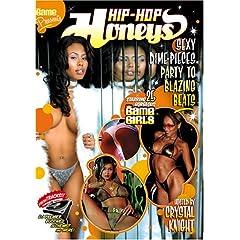 Hip-Hop Honeys