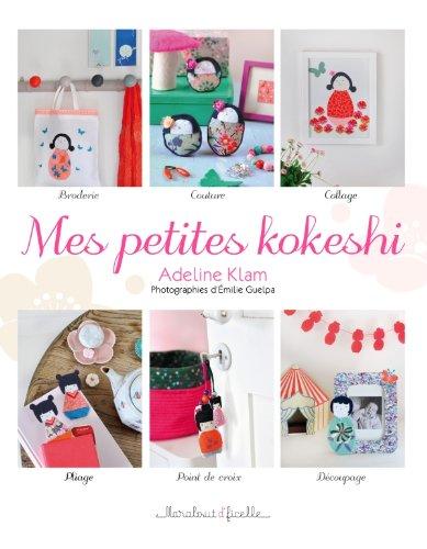 Mes petites Kokeshi