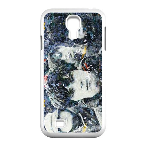 THE STONE ROSES For Samsung Galaxy S4 I9500 Csae phone Case Hjkdz233386