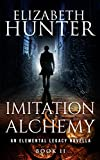 Imitation and Alchemy: An Elemental Legacy Novella (English Edition)