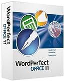WordPerfect 11 Academic