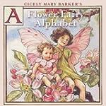 A Flower Fairy Alphabet